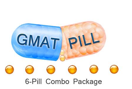 gmat pill